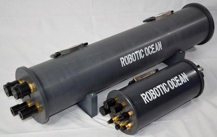 3.000-SWSC-600M-A-A-1 Unterwassergehäuse