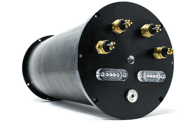 4.000-DWSC-600M-A-A-2 Unterwassergehäuse