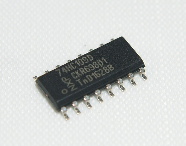 74HC109D