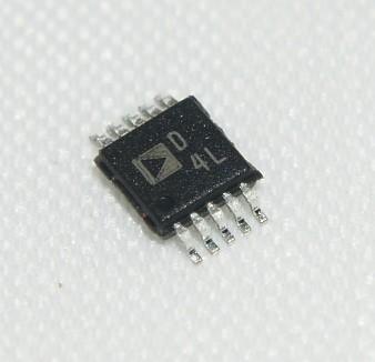 AD5258BRMZ10