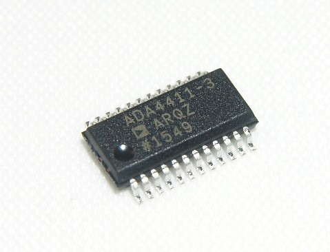 ADA4411-3ARQZ