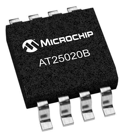 AT25020B-SSHL/B