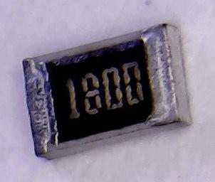 CR0805-FX-1800ELF