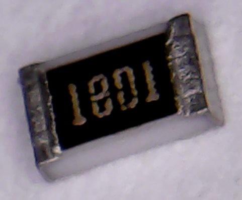 CR0805-FX-1801ELF