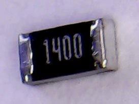 CRCW0603140RFKEA