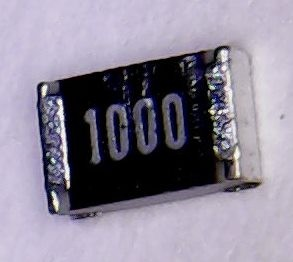 CRCW0805100RFKEA