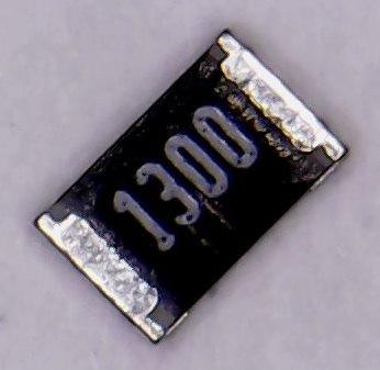 CRCW0805130RFKEA