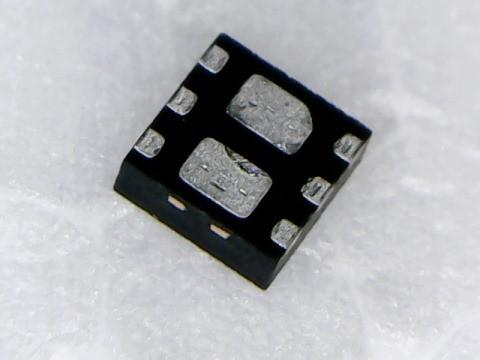 CSD87502Q2 Dual N-Channel MOSFET