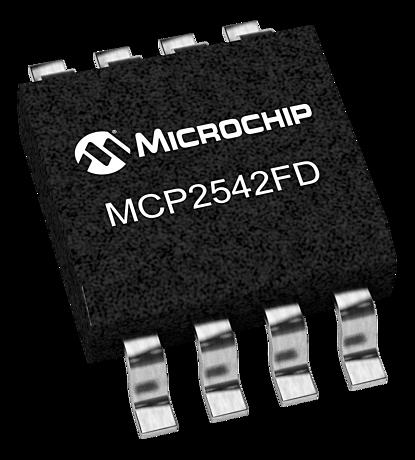 MCP2542FD-E/SN