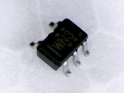 SN74LV1T126DCKR