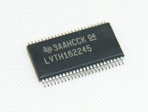 SN74LVTH162245DGGR 16-Bit Bus Transeivers