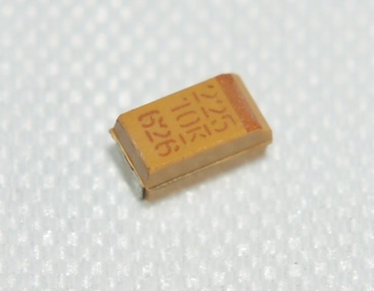 T491A225K010AT