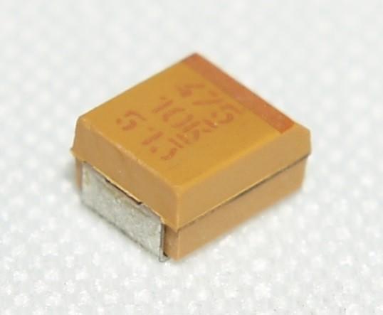 T491B475K010AT