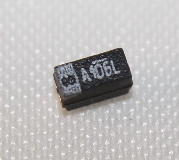 TR3A106K010C1800