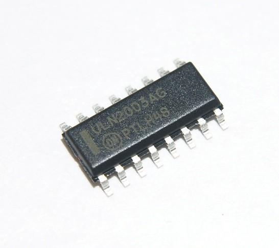 ULN2003ADR2G
