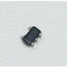 LP5907MFX-2.8/NOPB Voltage Regulator