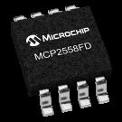MCP2558FD-H/SN